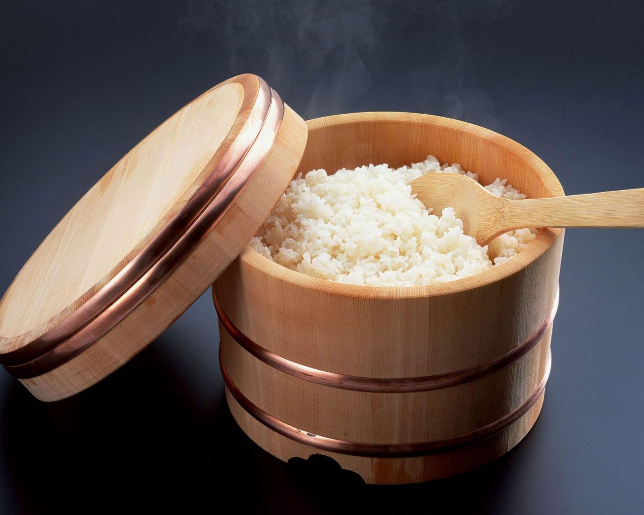 Рисовая диета — потеря веса до 4 килограмм за 7 дней