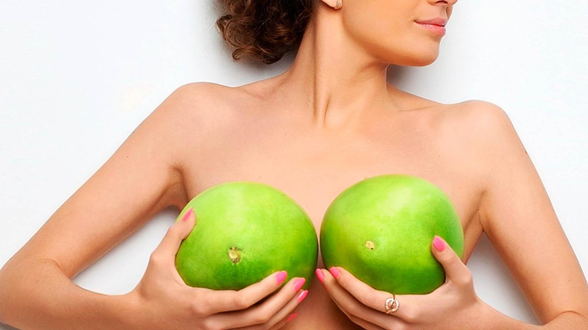 Основные формы женской груди: какие они бывают рекомендации