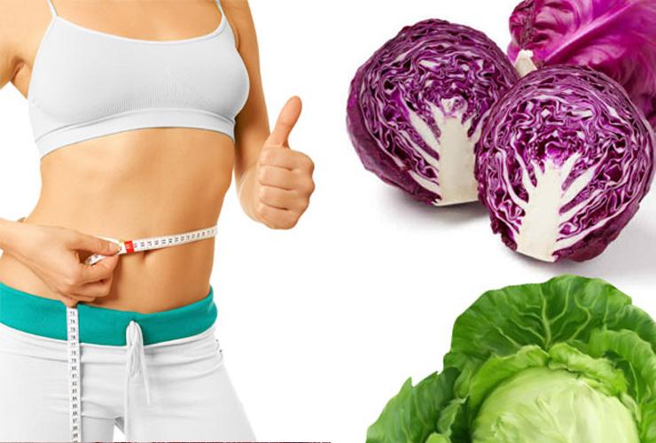 Капустная Диета Для Живота. Капустная диета для похудения: правила и рацион диеты