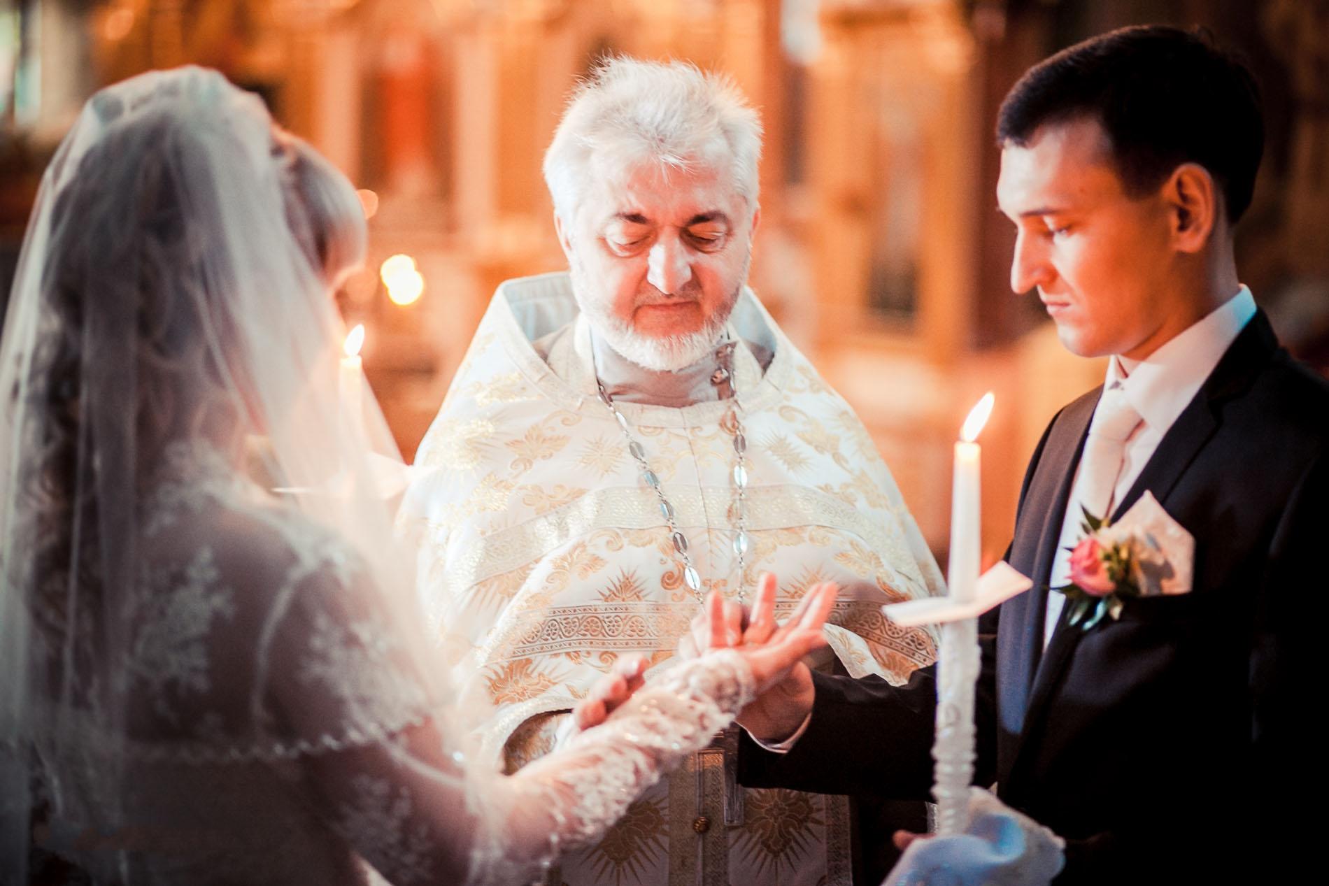 можно ли фотографировать венчание кесадильи хватит