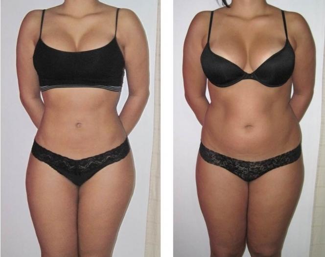 диета для ленивых минус 12 кг за 2 недели отзывы фото до и после