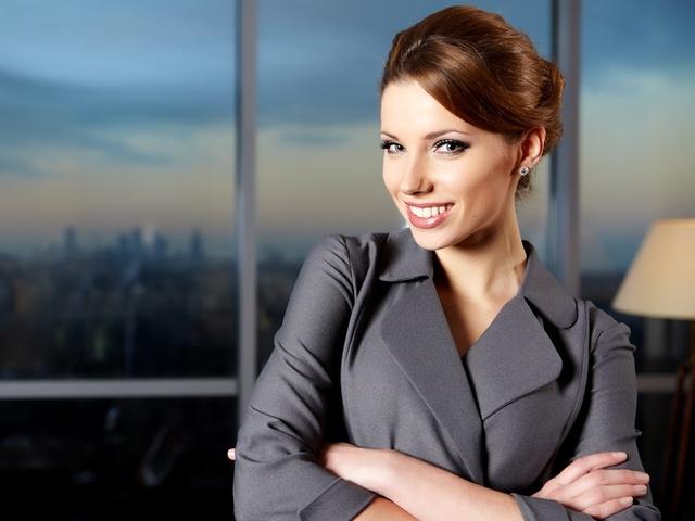 Правила создания деловых и офисных причесок на каждый день своими руками