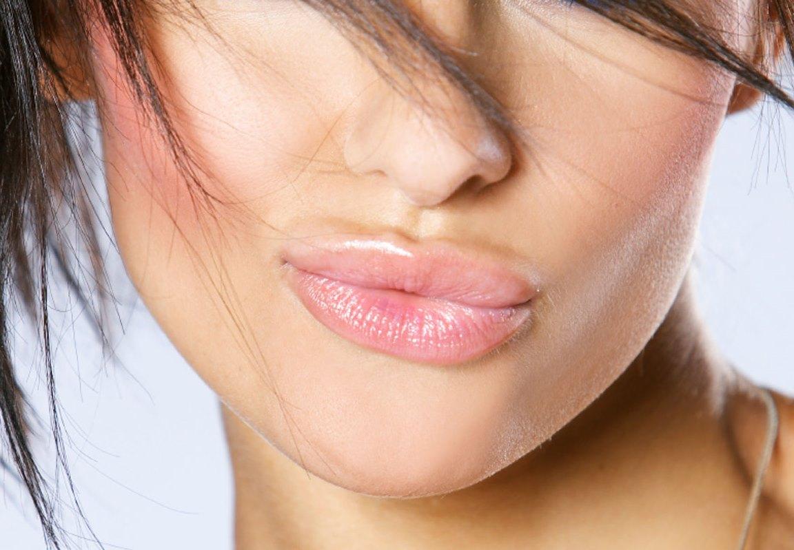 картинка губы и уход в открытом грунте его