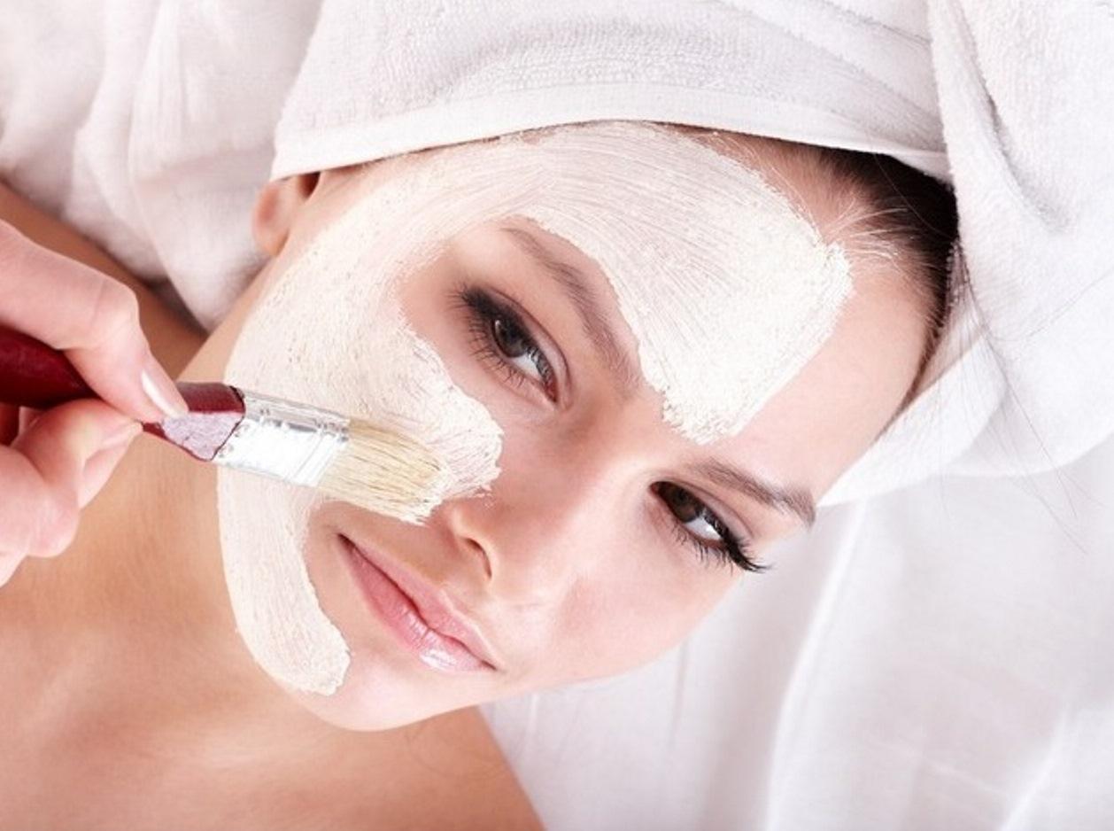 Маски из крахмала: рецепты для омоложения кожи лица новые фото