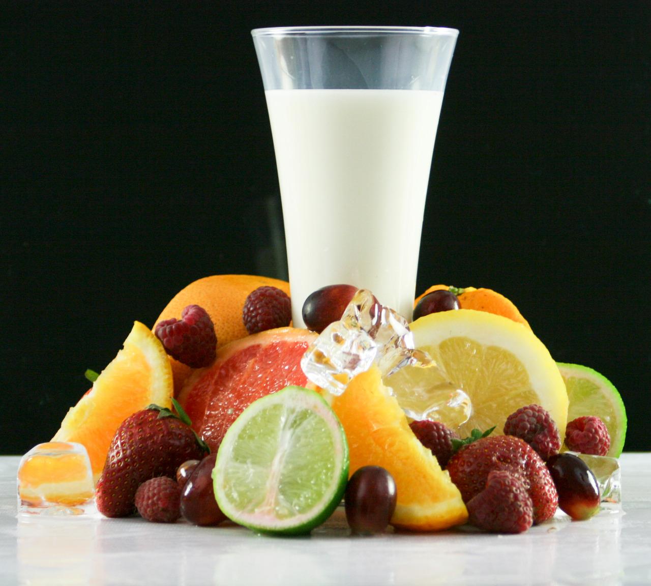 Диета кефирно овощная фруктовая