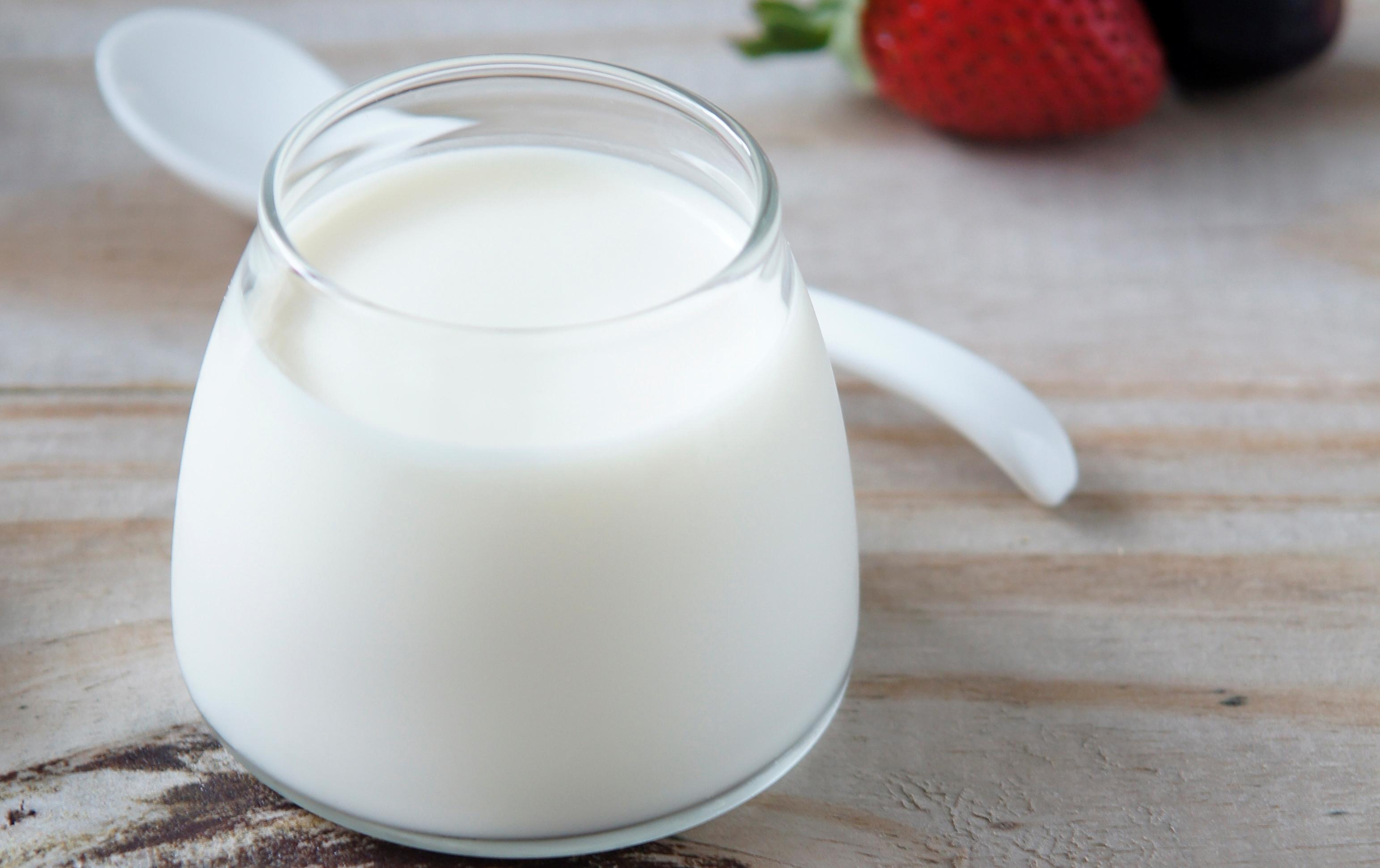 картинка скисшего молока детали формирования