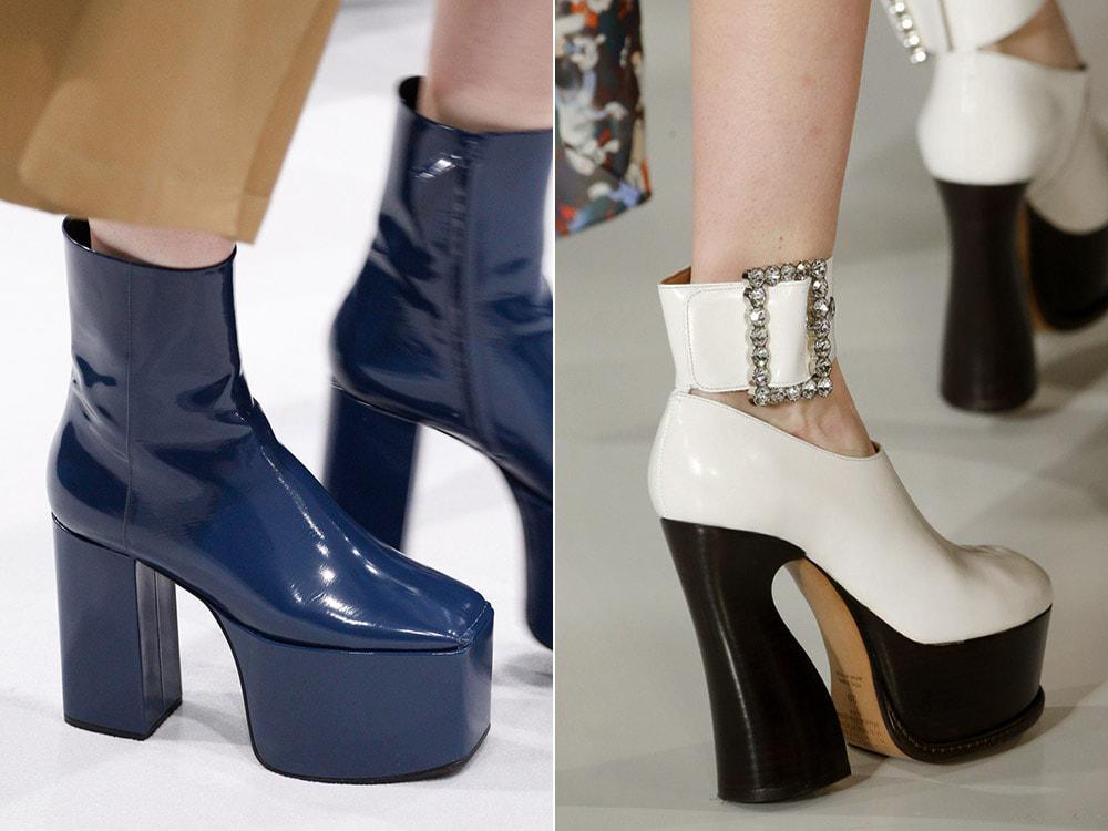 Модная обувь 2017. Какая обувь будет модной в 2017-ом году  a2feab5eafa