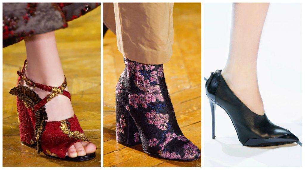 Туфли сочетание стилей. Классические туфли никогда не выйдут из моды. 098b8d9e99d