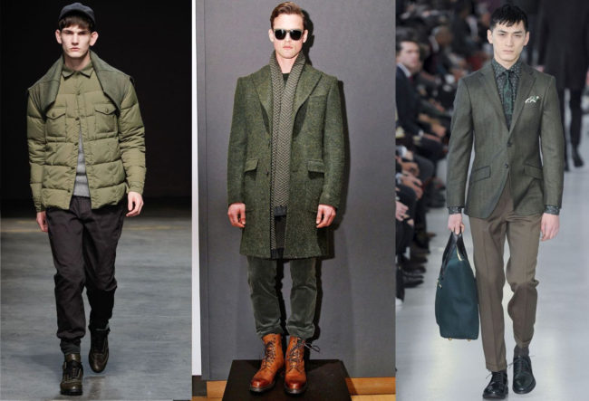 72072097c Мужская мода осень-зима 2018. Мода для мужчин 2018: осень-зима
