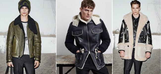35e1b2980173 Мужская мода осень-зима 2018. Мода для мужчин 2018  осень-зима