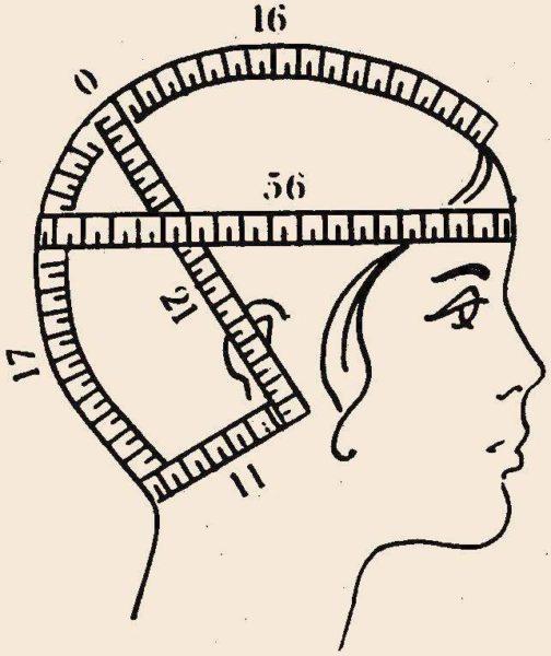 image-252-504x600 Как связать шапку спицами для начинающих — схемы вязания, уроки вязания шапки. Как вязать шапку спицами