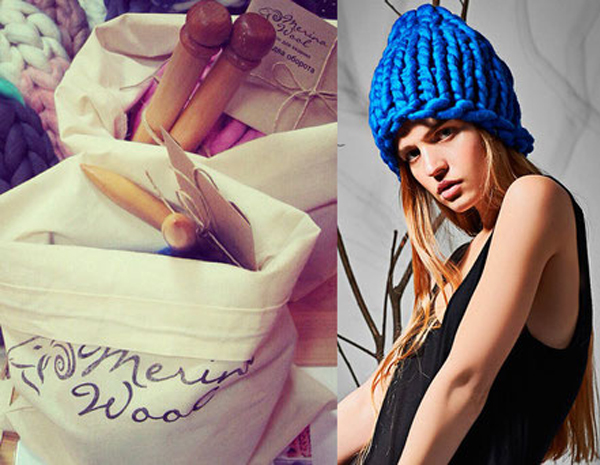 image Как связать шапку спицами для начинающих — схемы вязания, уроки вязания шапки. Как вязать шапку спицами