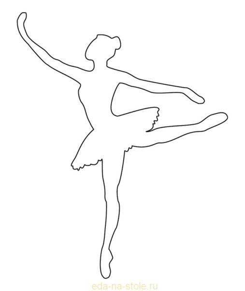 Снежинка балерина из бумаги своими руками фото фото 230