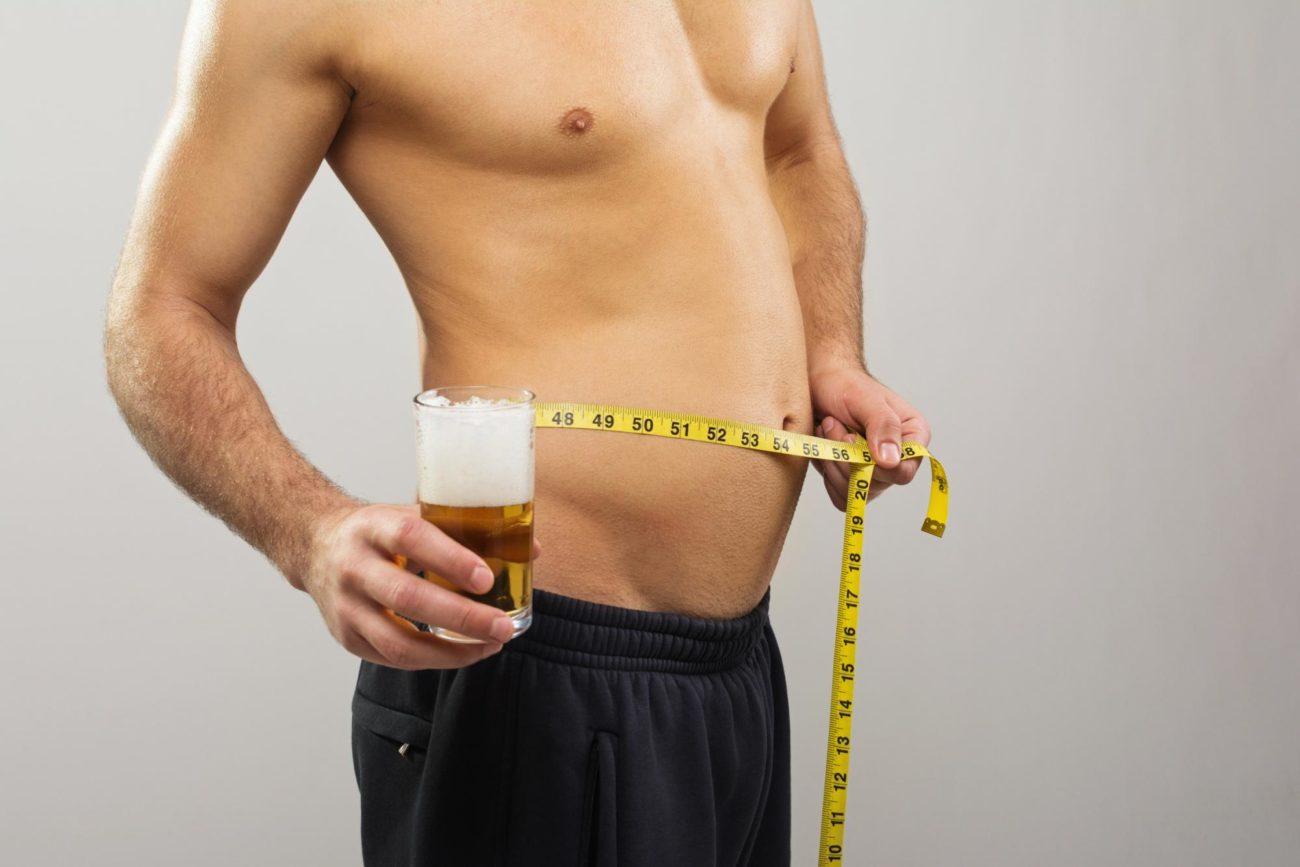 Диета Что Бы Избавиться От Пивного Живота. Как убрать пивной живот у мужчин?