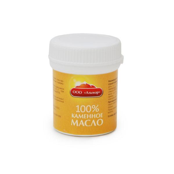 Лечение поджелудочной железы каменным маслом