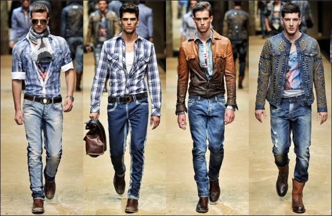 3f2305f50e28 Стиль кантри в одежде. Образы в стиле кантри для мужчин и женщин ...