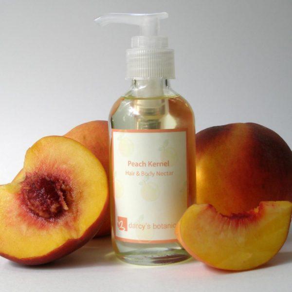 Свойства и применение персикового масла для лица
