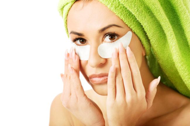 Эффективные маски от морщин вокруг глаз кому за 35 thumbnail