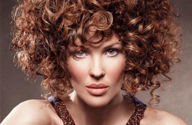 Как сделать карвинг волос в домашних условиях