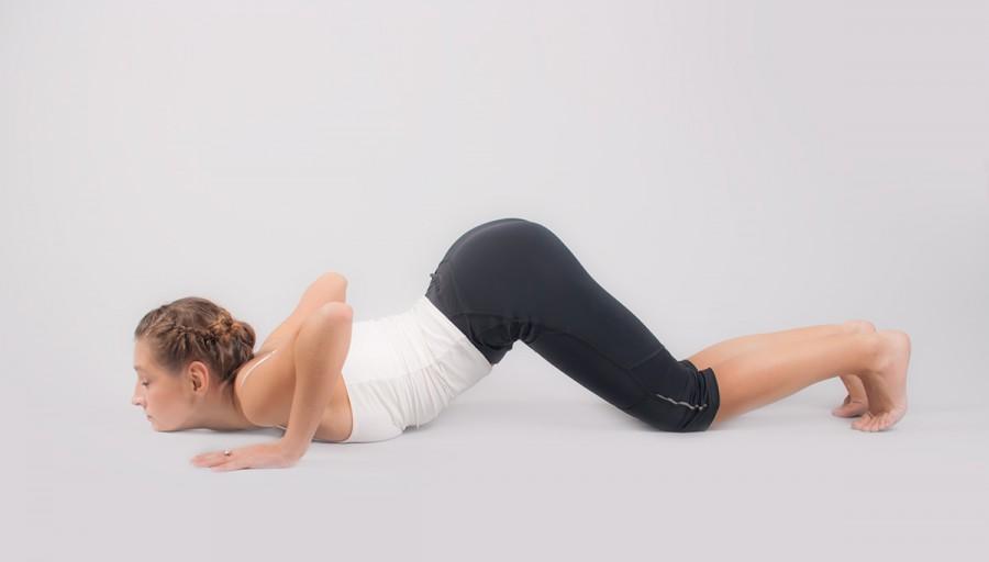 scoliosis yoga asanas