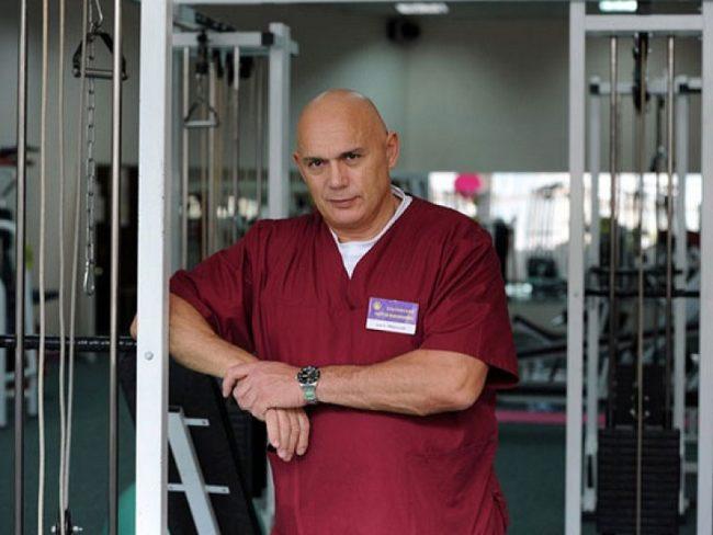 Упражнения Бубновского для позвоночника в домашних условиях: гимнастика для спины и суставов