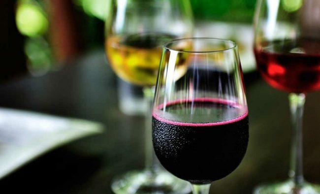 Как сделать вино из угорки фото 321