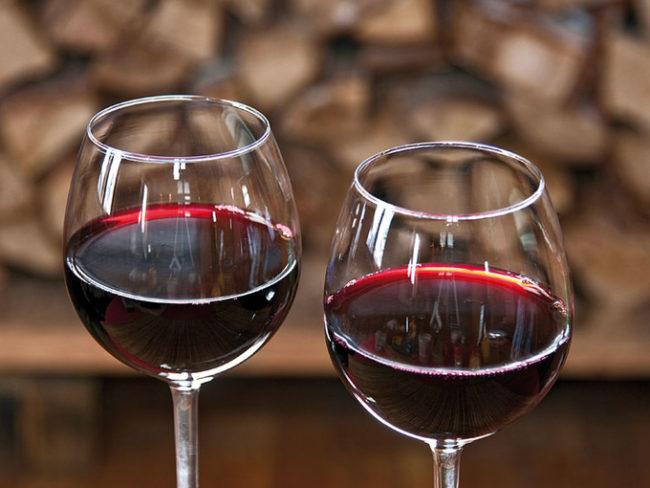Как сделать вино из угорки фото 784