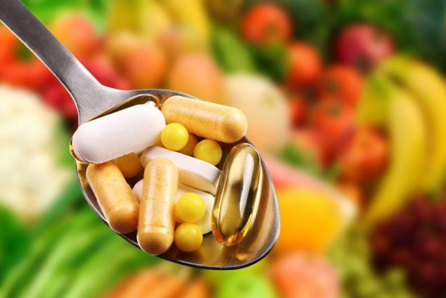 Компливит польза от витаминов в таблетках