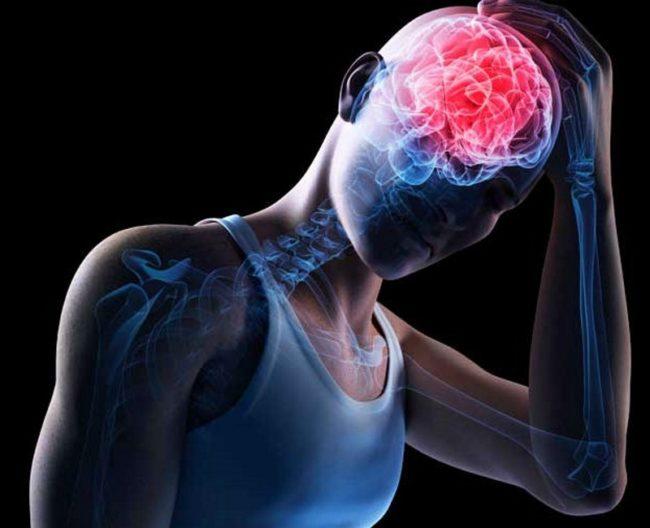 Капельницы при сотрясении головного мозга у взрослых