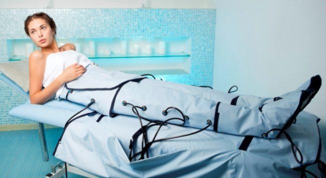 Процедура прессотерапия — что это такое, фото до и после. Показания и противопоказания к прессотерапии. Как делают прессотерапию. Можно ли провести сеанс прессотерапии в домашних условиях