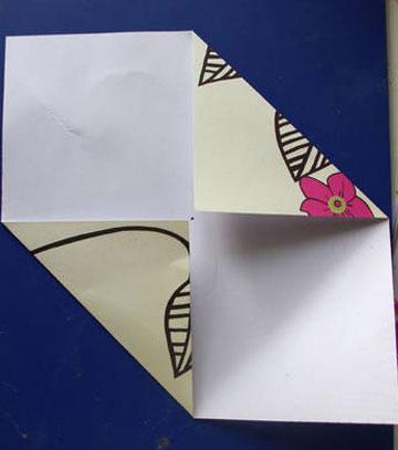 b3a1271d1e0107c7e7ca6bea3e96cccd Как сделать конверт из А4: своими руками поэтапно, для письма без клея и ножниц, большой и маленький, фото и видео