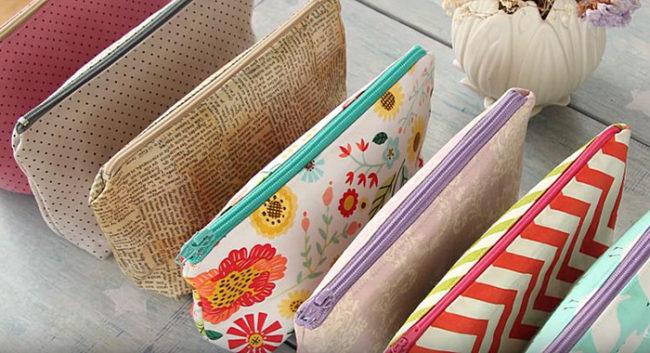 iszzw6swt5k-650x353 Как сделать пенал для школы своими руками. Как сделать пенал из бумаги, из ткани, из картона, из фетра. Как самому сделать пенал для ручек и карандашей. Как сделать пенал для кукол