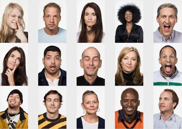 Типы характера человека: описание, основные черты и качества. Как определить характер человека в жизни по поведению. Как узнать характер человека по лицу