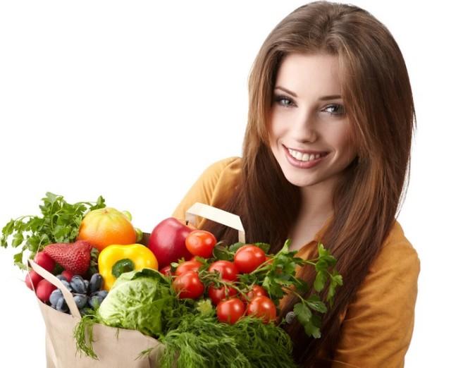 Сыроедная диета: польза:: экожизнь.
