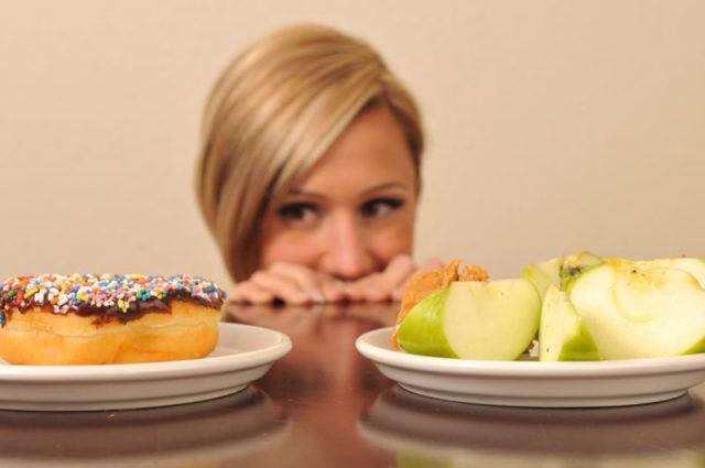 Можно похудеть без диеты самое интересное в блогах.