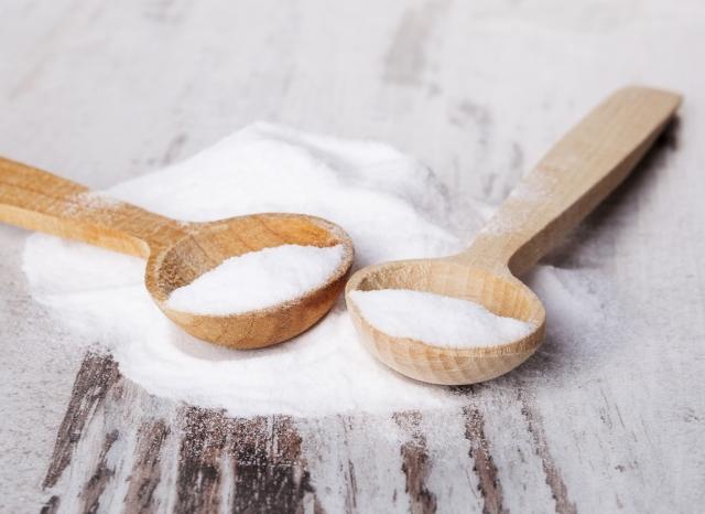 Сода пищевая, лечебные свойства, польза и вред.